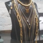 Designer Jewelry Showroom