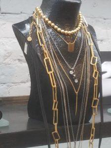 Designer Jewelry Showroom
